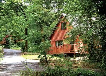 Woodland Lodges