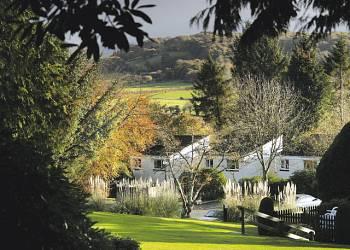 Plas Talgarth, Pennal Snowdonia,Gwynedd,Wales