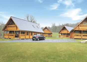 Artro Lodges