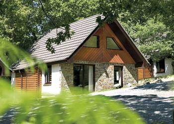 Woodland Lodges