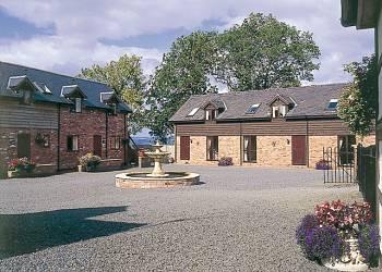 Graig Farm Cottages, Welshpool,Powys,Wales