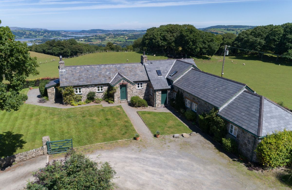 Click here for more about Ty Newydd