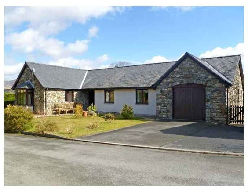 Click here for more about Y Gilfach