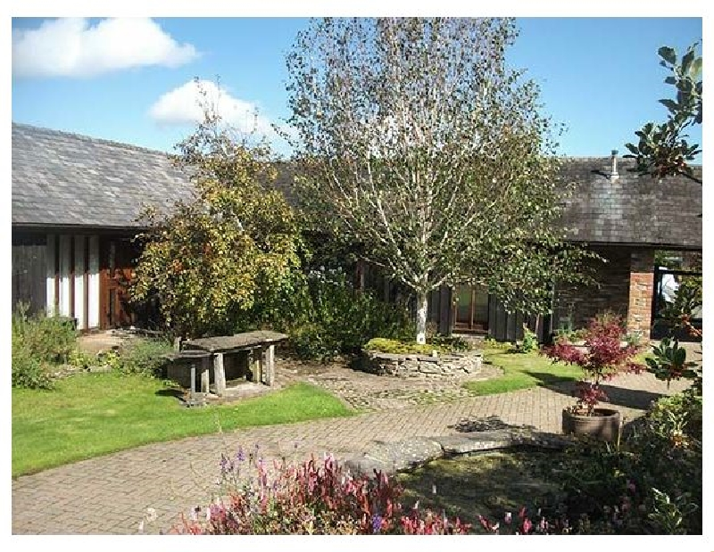 Click here for more about Wye Cottage