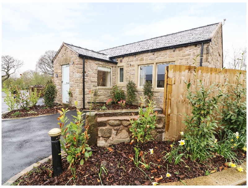 Click here for more about Whitewell Cottage